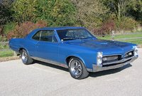 Picture of 1967 Pontiac GTO