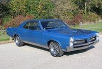 Picture of 1967 Pontiac GTO