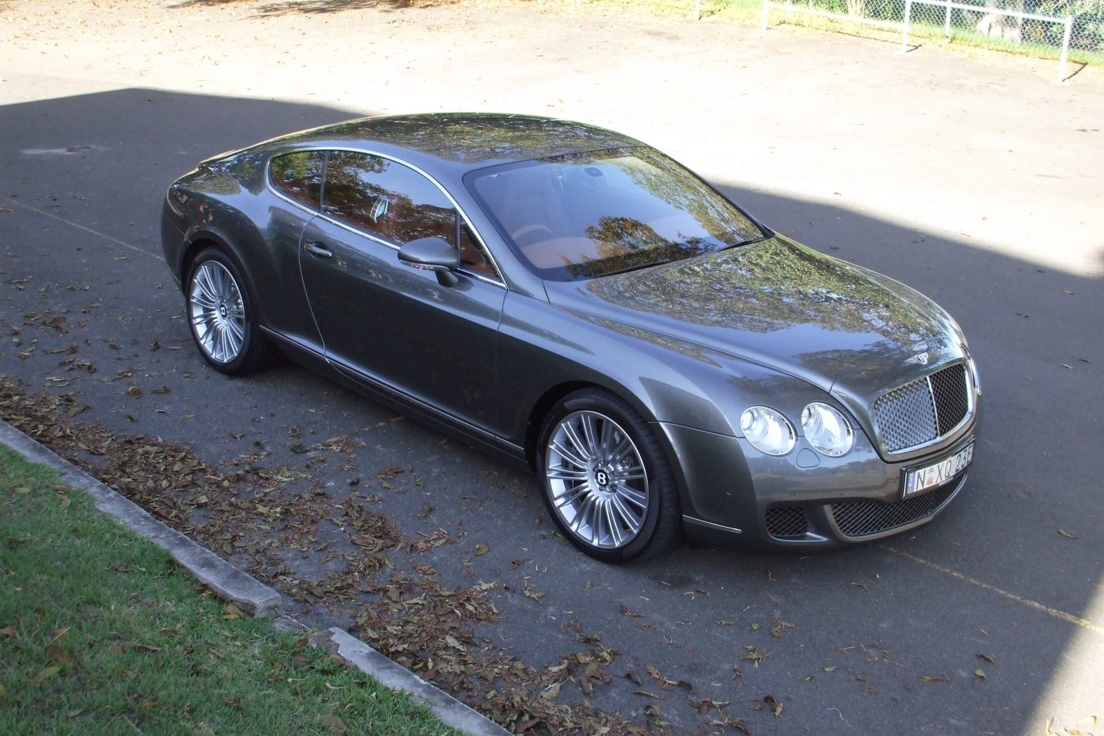 2007 bentley continental gt pictures cargurus. Cars Review. Best American Auto & Cars Review