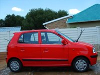 Picture of 2008 Hyundai Atos