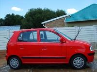 Picture of 2008 Hyundai Atos