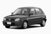 Picture of 1997 Nissan Micra