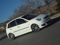 Picture of 2004 Ford Fiesta, gallery_worthy
