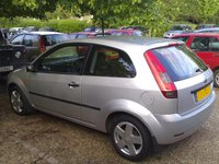 Picture of 2003 Ford Fiesta, gallery_worthy