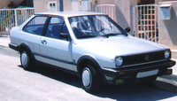 Picture of 1986 Volkswagen Polo, gallery_worthy