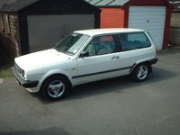 Picture of 1986 Volkswagen Polo