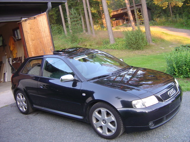 Picture of 2000 Audi S3, gallery_worthy