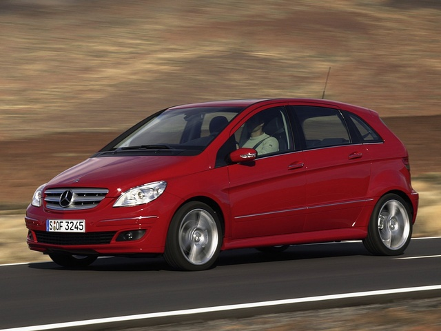 2006 mercedes benz b class pictures cargurus. Black Bedroom Furniture Sets. Home Design Ideas