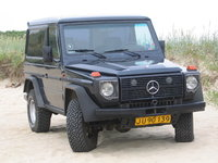 Picture of 2002 Mercedes-Benz G-Class G 500, gallery_worthy