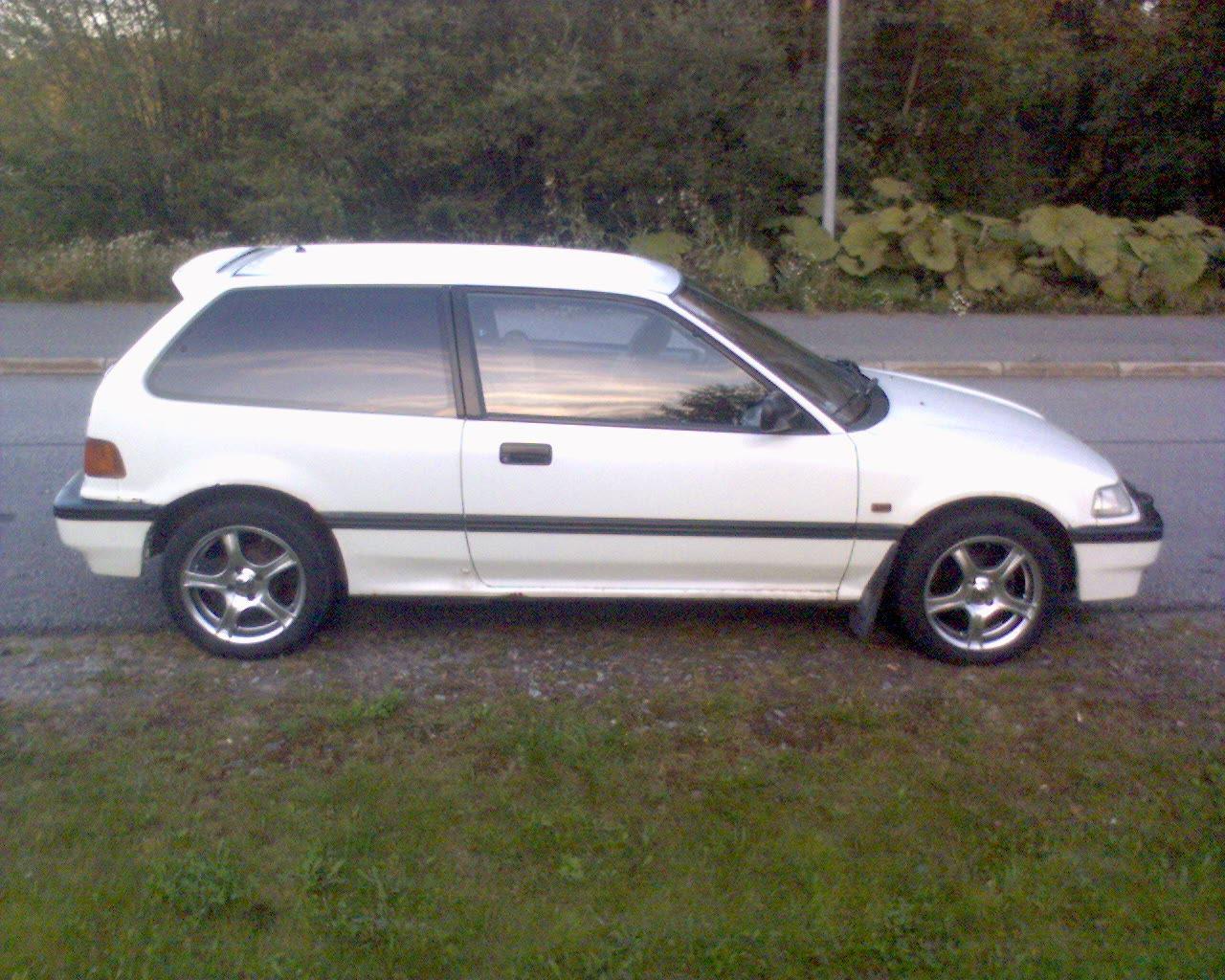 1987 Honda Civic - Pictures - CarGurus