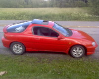 Picture of 1992 Mazda MX-3