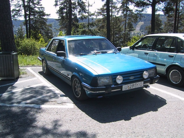 Picture of 1980 Ford Granada, gallery_worthy
