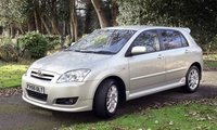 Picture of 2005 Toyota Corolla, gallery_worthy