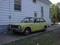 Picture of 1973 Toyota Corolla