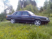 Picture of 1985 Audi 5000, gallery_worthy