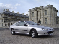 Picture of 2004 Peugeot 406