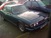 Picture of 1977 Triumph Stag