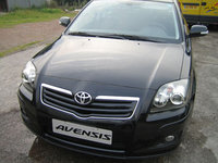 Picture of 2007 Toyota Avensis