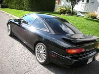 Picture of 1993 Mazda MX-6 2 Dr LS Coupe, gallery_worthy