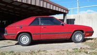 1985 Dodge Charger picture
