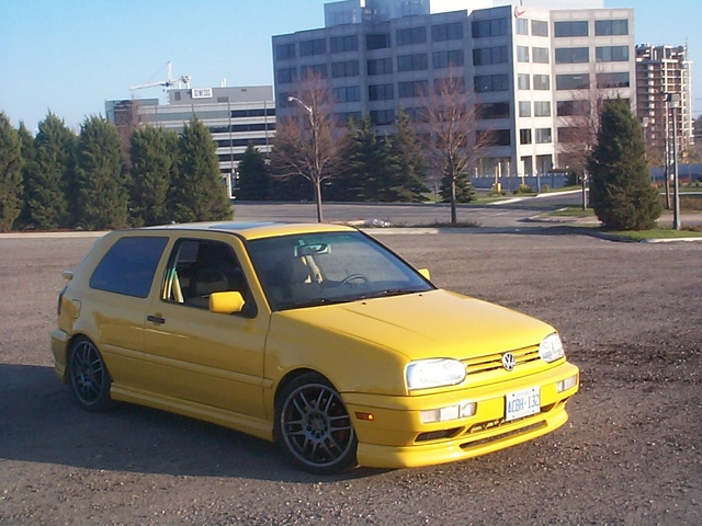 Picture of 1998 Volkswagen GTI VR6 2-Door FWD, gallery_worthy