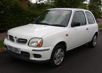 Picture of 1999 Nissan Micra