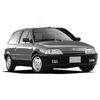 Picture of 1996 Citroen AX, gallery_worthy