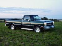 Picture of 1993 Dodge RAM 150 2 Dr LE Standard Cab LB