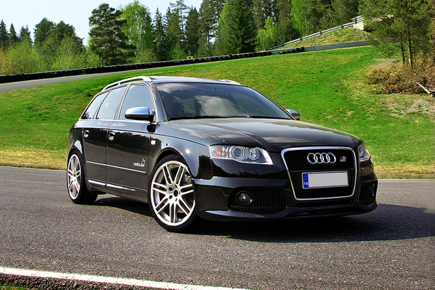 2007 Audi A4 Sline 2 0tdi Common Problems Corsa Sport
