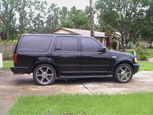 2002 ford expedition overview cargurus. Black Bedroom Furniture Sets. Home Design Ideas