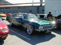 Picture of 1966 Chevrolet Caprice, gallery_worthy