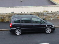 Picture of 2005 Vauxhall Zafira, gallery_worthy