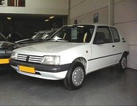 Picture of 1983 Peugeot 205, gallery_worthy
