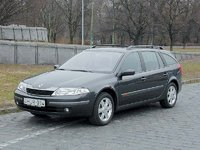 Picture of 2005 Renault Laguna, gallery_worthy