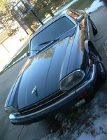 Picture of 1989 Jaguar XJ-S