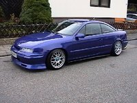 Picture of 1997 Opel Calibra
