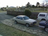 Picture of 1984 Holden Gemini, gallery_worthy