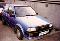 Picture of 1984 Toyota Starlet, gallery_worthy