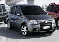 Picture of 2006 FIAT Panda