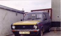 Picture of 1970 Ford Escort
