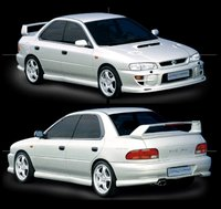 Picture of 1994 Subaru Impreza, gallery_worthy