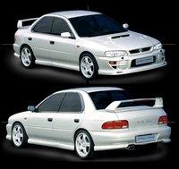Picture of 1994 Subaru Impreza