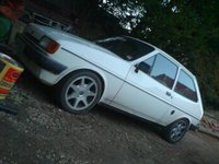 Picture of 1984 Ford Fiesta, gallery_worthy