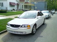 Picture of 2000 Lincoln LS V8