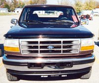 Picture of 1996 Ford Bronco XLT 4WD