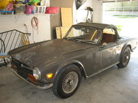 Picture of 1971 Triumph GT6, gallery_worthy