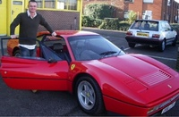 1989 Ferrari 348 Overview