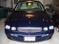 Picture of 2007 Jaguar X-TYPE Base