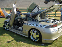 Picture of 2003 Mitsubishi Eclipse Spyder GT Spyder, exterior