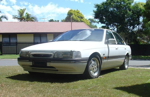 Picture of 1994 Ford Falcon, gallery_worthy